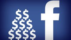 A blog post about experimenting with Facebook ads.