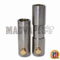 Vapor Joes - Daily Vaping Deals: DROP: EHPro EA MECHANICAL MOD - $47.49