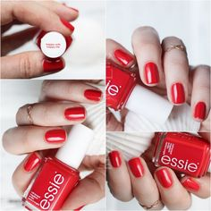 essie - happy wife happy life ♥ In Love With Life ♥