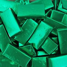 Andes Creme de menthe / Emerald Inspiration