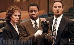 The O.J Simpson trial culturally defined much of our country. Here's why 'The People vs OJ Simpson' is well worth your viewing time. American Crime Story Oj, People Vs Oj Simpson, The People Vs Oj, Ahs Characters, British Humor, Best Tv Shows, Retro, Documentaries, Movie Tv