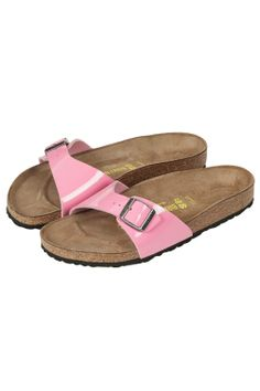 108da3107f1 Birkenstock Madrid Sandals - New In Fashion - New In