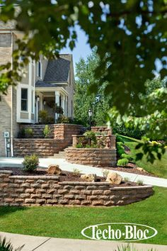 Retaining Walls contemporary retainer walls