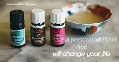 The Personal Lubricant That Will Change Your Life!