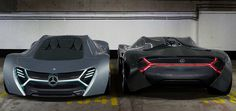 The futuristic ELK electric supercar concept, is a proposal for Mercedes Benz. The ELK Mercedes electric concept car, designed by Antonio Paglia. Mercedes Electric Car, Mercedes Benz, Electric Car Concept, Electric Cars, Luxury Car Brands, Power Cars, Transportation Design, Car Car, Sport Cars