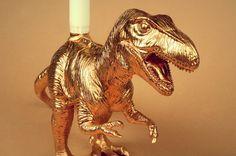 Dinosaur candle holders - Nathalie Hallman Diy Ideas, Candle Holders, Lion Sculpture, Candles, Statue, Living Room, Art, Art Background, Kunst