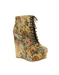 LDNCHIC: Dolce & Gabbana AW 2013/14 & Fairytale Shoes