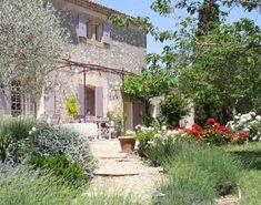 Provençaalse tuin