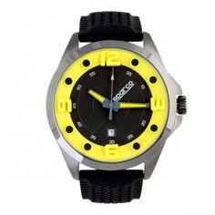 SPARCO horloge Heren | http://stores.ebay.nl/spotscorner/