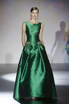 Patricia Avendaño Barcelona Bridal Week Colecciones 2016