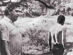 Escalofriante relato de Pablo Escobar sobre el asesinato de Rodrigo Lara