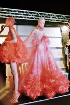 SPRING 2012 FASHION WEEK - T Magazine Blog - NYTimes.com