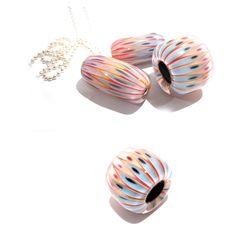 Glass beads lampwork art made by carla di francesco https://www.facebook.com/carladifrancesco