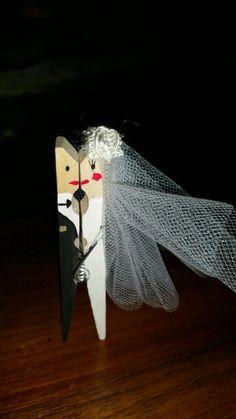 Molletta sposini