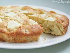 귀한 생크림 고구마 케이크 (no버터)