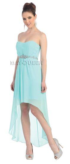 royal Bridesmaid Dress MQMQ1035 Plus Size Prom Dresses 5796b1eb5