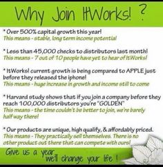 Why join? Gimme a good reason not to! :)