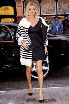 Kate Moss, de Marc Jacobs