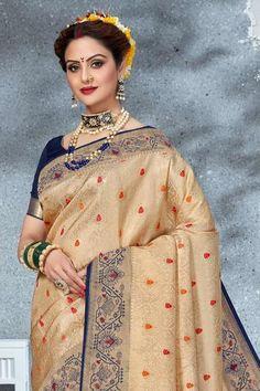 Beautiful Saree, Most Beautiful, Wardrobe Sale, Silk Sarees With Price, Indian Heritage, Wedding Sutra, Banarasi Sarees, Traditional Looks, Saree Blouse Designs