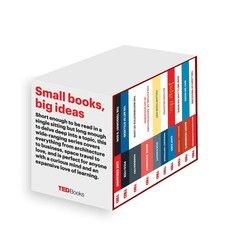 TED Books Box Set: The Completist