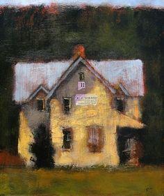 """House Ovando"""" by Robert Schlegel"""