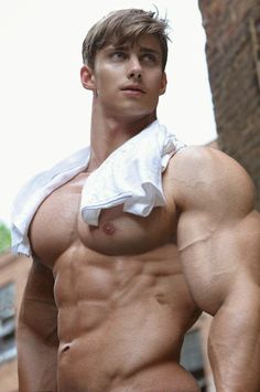 This site contains images of hot, sexy naked men. It also has images of hot, sexy naked men loving other hot, sexy naked men. Then there are images that reveal the quirky bits of me. Hot Men, Hot Guys, Sexy Guys, Muscle Boy, Muscle Hunks, Muscle Fitness, Ryan Guzman, Big Muscles, Muscular Men