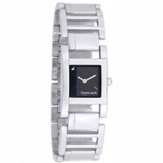 Buy Fastrack Women Watch (2405SM01) in India online. Free Shipping in India. Latest Fastrack Women Watch (2405SM01) at best prices in India.