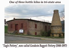 The Museum of Ceramics ~ East Liverpool Ohio ~ Pottery Museum ~