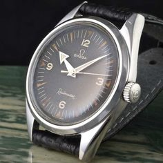 luxury watches for men swiss Latest Watches, Cool Watches, Fancy Clock, Omega Railmaster, Watch Blog, Vintage Omega, Omega Speedmaster, Luxury Watches For Men, Beautiful Watches