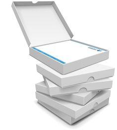 Kom goed voor de dag met de professionele uitstraling van uw briefpapier. Bent u een klein- of een grootverbruiker? U bestelt dat wat u nodig heeft. Dus geen onnodige opslag en verspilling. Goed voor het milieu, maar ook voor uw portemonnee!