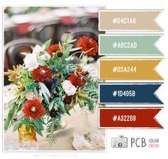 Color Crush Palette · 2.17.2013