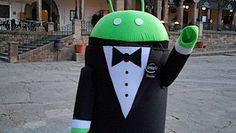 Android at MWC