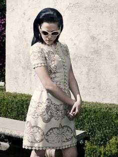 Lost In Vogue  #fashion