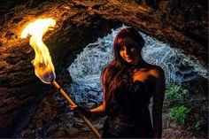 INKA blogger: Focení na zřícenině