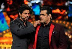 Will Shah Rukh Khan's 'Raees' Have A Slight Edge On Hrithik Roshan's ''Kaabil'?