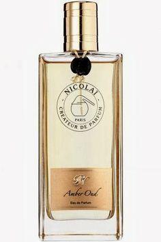 PerfumeShrine #deNicolai #AmberOud #fragrance review  http://perfumeshrine.blogspot.com/2014/01/patricia-de-nicolai-amber-oud-fragrance.html oud parfum, lucki scent, amberoud fragranc, amber oud, el perfum, parfum de, parfum perfum, amour parfum, fragranc review