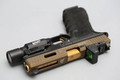 Glock SAI