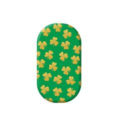 Easter & St Patricks Day Nail Designs