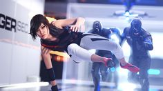 Mirror's Edge world record-breaking speedrun might give you motion sickness Two years in the making? You gotta have Faith. Jackknife is the second and longest level of Mirror's Edge, and is a chapter thatLorna Reid spoke fondly of last year. The following video isn't the best way to revisit its twists and turns—but it is a world record-breaking speedrun th...