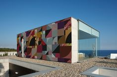 Outdoor Wallaper by Wall & Deco - Italy