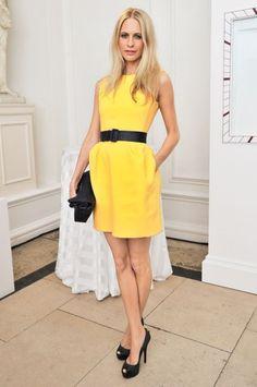 Poppy Delevingne Photos: The 2012 International Best-Dressed List | Style | Vanity Fair