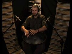 really good hang drum player