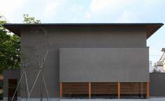 土間のある暮らし 施工事例 設計事務所とはじめる家づくり・注文住宅・自由設計の[ネイエ設計事務所] | 富山 岐阜 名古屋
