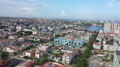 Cd. de la Habana desde el Piso 20 (2)