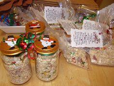 Enchanted Moments: Christmas Craft Stall Makings........