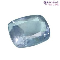 10.81 ct. / 12.01 Ratti Natural & IIGS Certified #BlueSapphire (Neelam) #Gemstone. Buy @ Rs.55,000 From #ArihantGems.
