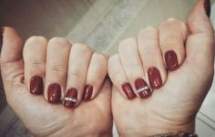 Convenience Store, Nails, Beauty, Convinience Store, Finger Nails, Ongles, Beauty Illustration, Nail, Nail Manicure