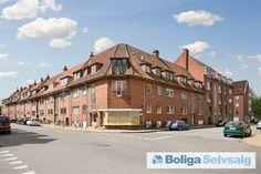 Nansensgade 15, 2. tv., 5000 Odense C - Studie/Førstegangs/Forældrekøb #ejerlejlighed #ejerbolig #odense #fyn #selvsalg #boligsalg #boligdk