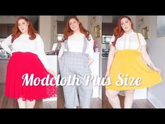 adb11a4e8c7 187 Best Plus Size Videos images in 2019