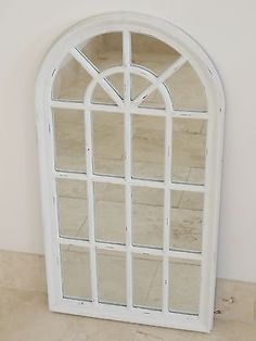 Arched Mirror in Home, Furniture & DIY, Home Decor, Mirrors   eBay
